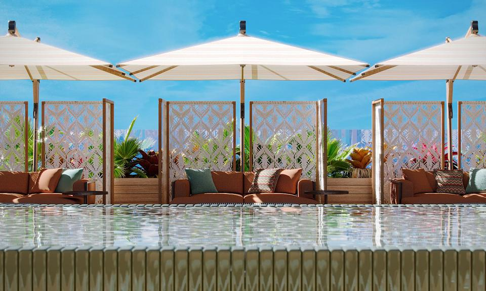 The Ray Introduces Luxury To Delray Beach