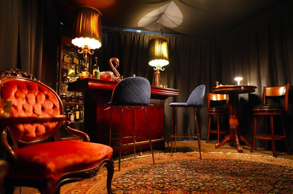 Room 901 Is The Not-So-Secret Speakeasy Taking Fort Lauderdale By Storm