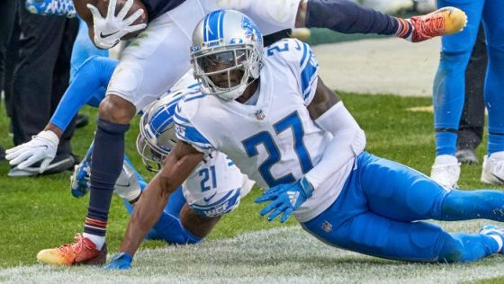 Justin Coleman agrees to terms with Dolphins