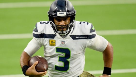 Bears offered three first-round picks, a third-rounder, and two starters for Russell Wilson