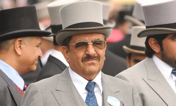Talking Horses: Sheikh Hamdan's investment in racing was incalculable