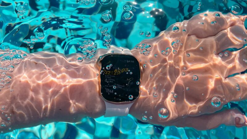 Apple reportedly considering rugged Apple Watch for outdoor enthusiasts